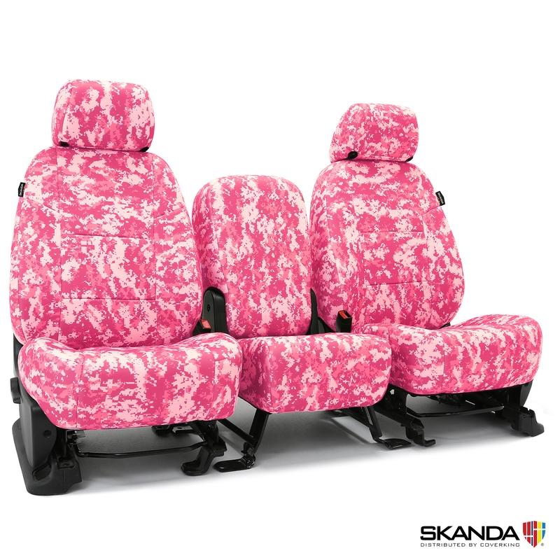 Brilliant 1984 1995 Suzuki Samurai Skanda Custom Seat Covers 1 Row Neosupreme Digital Camo Pink Solid Inzonedesignstudio Interior Chair Design Inzonedesignstudiocom